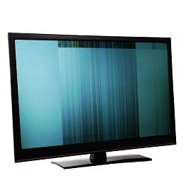 Замена матрицы телевизора