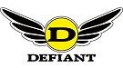 Defiant-logo фото